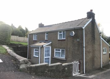 Thumbnail 3 bed bungalow to rent in Sandford Hill, Alvington