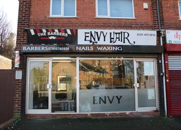 Thumbnail Land to rent in Turves Green, Longbridge, Northfield, Birmingham