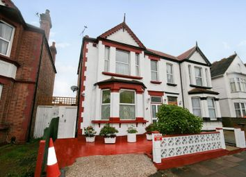 Thumbnail 3 bedroom maisonette for sale in District Road, Wembley