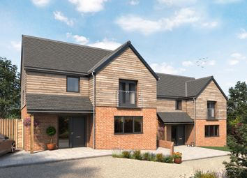 Thumbnail 3 bed detached house for sale in Much Dewchurch, Hereford