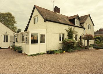 Thumbnail 4 bed cottage for sale in Farnsfield Road, Bilsthorpe, Newark