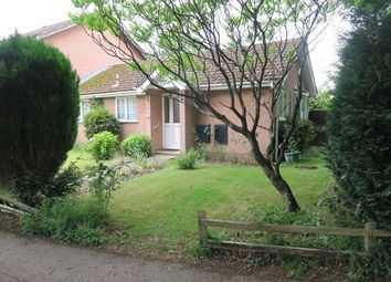 Thumbnail 2 bed bungalow for sale in Malthouse Gardens, Marchwood, Southampton