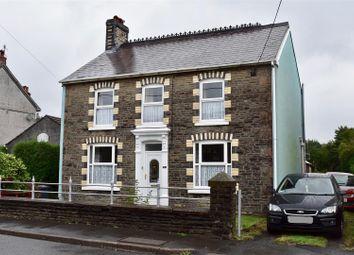 Thumbnail 3 bed detached house for sale in Heol Cae Gurwen, Gwaun Cae Gurwen, Ammanford