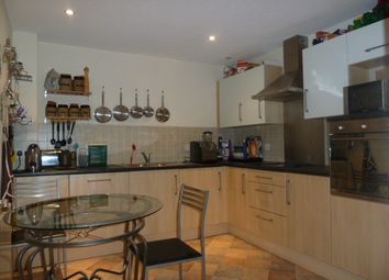 Thumbnail 2 bed flat to rent in Milbourne Court, Carlisle