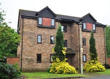 Thumbnail 1 bed flat to rent in Leysdown, Welwyn Garden City
