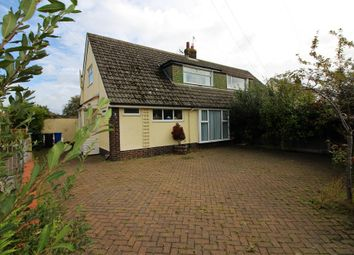 Thumbnail 3 bed bungalow to rent in Pennine Way, Preston, Lancashire