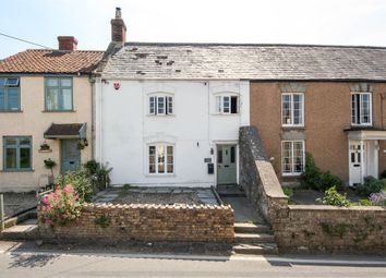 Thumbnail 3 bed terraced house for sale in Acacia Cottage, Combe Batch, Wedmore, Somerset