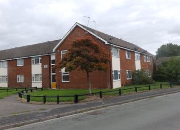 Thumbnail 3 bed flat for sale in Langley Court, Ellesmere Port, Cheshire