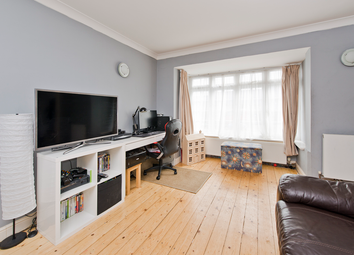 Thumbnail 4 bed terraced house for sale in Pine Road, Barnet