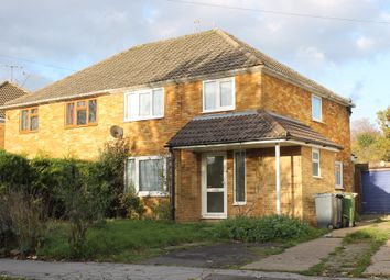 Thumbnail 3 bed semi-detached house to rent in Walton Drive, High Wycombe
