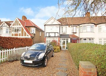 Thumbnail 3 bed end terrace house for sale in Pickhurst Rise, West Wickham, Kent