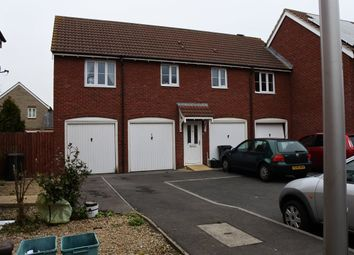 Thumbnail 2 bed property to rent in Meadow Place, St. Georges, Weston-Super-Mare