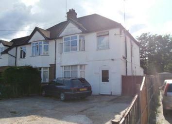 Thumbnail 5 bedroom semi-detached house for sale in Bullbrook, Bracknell