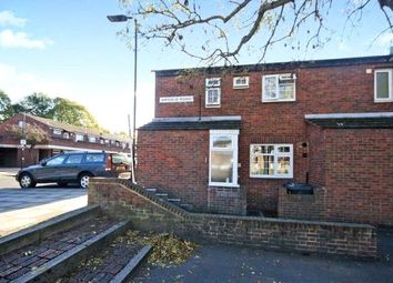 Thumbnail 3 bed end terrace house for sale in Arnold Road, Northolt, Middlesex