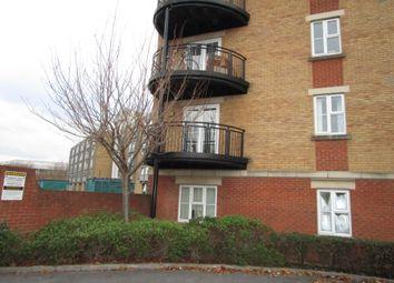 Thumbnail 2 bed flat to rent in Prewett Street, Redcliffe, Bristol