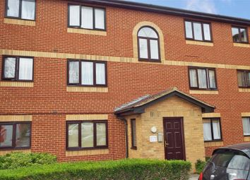 Thumbnail 1 bedroom flat for sale in Churchill Close, Dartford, Kent