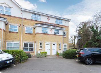 3 bed maisonette for sale in Manor Court, Cippenham, Slough SL1