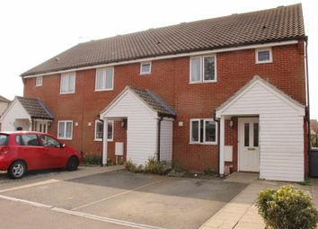 Thumbnail 3 bedroom semi-detached house for sale in New Road, Reedham, Norwich