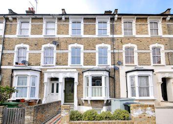 Thumbnail 3 bed maisonette for sale in Brooke Road, London