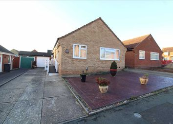 Thumbnail 2 bed detached bungalow for sale in Shortlands, Ipswich