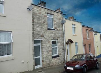 Thumbnail 2 bed terraced house to rent in Havelock Road, Torquay