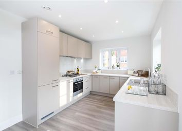 Thumbnail 3 bed detached house for sale in Newick Hill, Ghyll Croft, Newick, Lewes, East Sussex