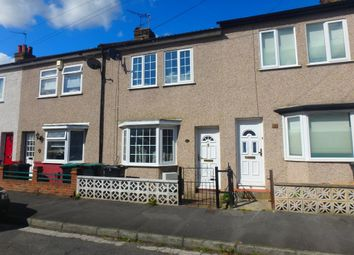 Thumbnail 3 bedroom terraced house for sale in Seymour Road, Northfleet, Gravesend