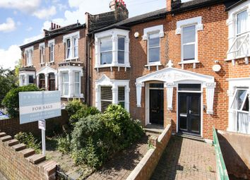 4 bed terraced house for sale in Kinveachy Gardens, London SE7