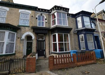 Thumbnail 5 bedroom property for sale in Albany Street, Hull