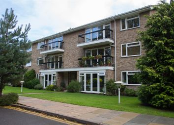 Thumbnail 2 bed flat for sale in Woodsome Lodge, Weybridge