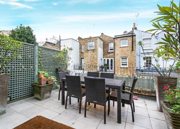 Thumbnail 2 bed terraced house to rent in Billing Street, Chelsea, London