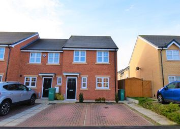 3 bed semi-detached house for sale in Shetland Avenue, Thornaby, Stockton-On-Tees TS17