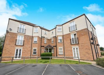Thumbnail 1 bedroom flat for sale in Didsbury Close, York