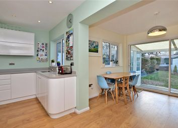 Thumbnail 3 bedroom terraced house for sale in Buckland Way, Worcester Park