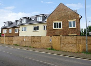 Thumbnail 3 bed flat for sale in High Street, Flitwick, Bedford