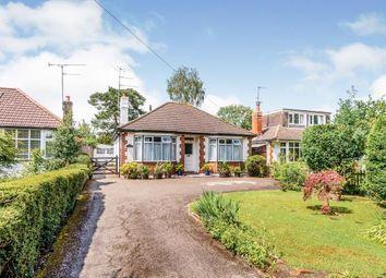 Fetcham, Leatherhead, Surrey KT22. 2 bed bungalow