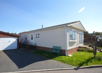 Thumbnail 2 bed detached bungalow for sale in Maple Avenue, New Park, Bovey Tracey, Newton Abbot