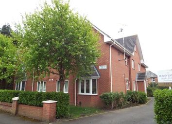 Thumbnail 2 bed flat for sale in 39 Hamilton Road, Bournemouth, Dorset