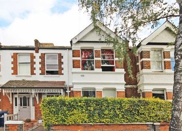 Thumbnail 1 bed flat to rent in Grasmere Avenue, London