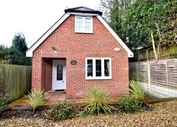 Thumbnail 2 bed bungalow for sale in Prospect Road, Ash Vale