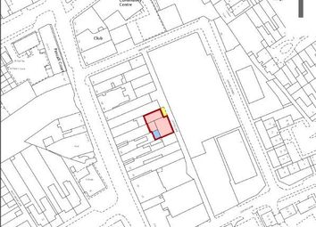 Thumbnail Land for sale in Castle Lane, Roath, Cardiff