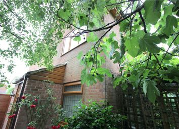 Thumbnail 1 bed terraced house for sale in Woodchester Drive, Alvaston, Derby