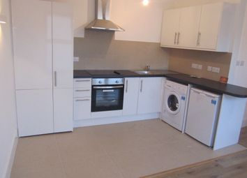 Thumbnail 2 bed flat to rent in 61-63 High Street, Barkingside