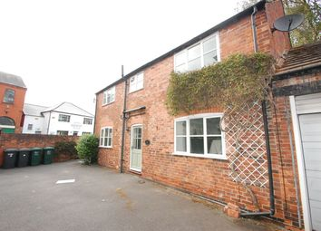 Thumbnail 2 bed cottage to rent in Derby Road, Melbourne, Derby