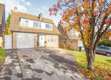 Thumbnail 3 bed detached house for sale in High Beeches Close, Marlow