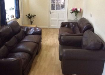 Thumbnail 5 bed property to rent in Chester Terrace, Sunderland