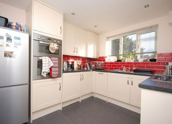 Thumbnail 2 bed maisonette for sale in Harland Court, Merle Avenue, Harefield