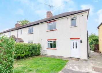 4 bed semi-detached house to rent in Canterbury Road, Stoughton, Guildford GU29Tf GU2