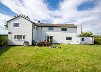 Whip Lane, Knockin, Oswestry SY10. 5 bed detached house for sale