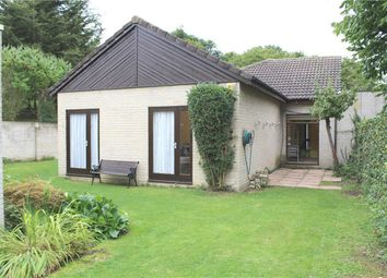 Thumbnail 5 bedroom detached bungalow for sale in Marshworth, Tinkers Bridge, Milton Keynes